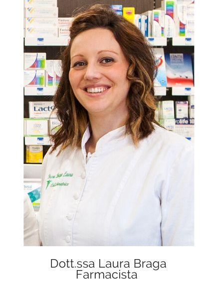 Dott.ssa Laura Braga